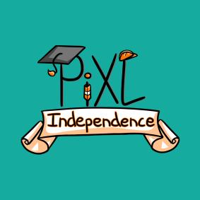 pixl-independence